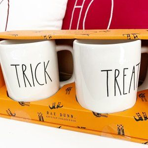 ✨ NWT Trick and Treat Mugs | Rae Dunn